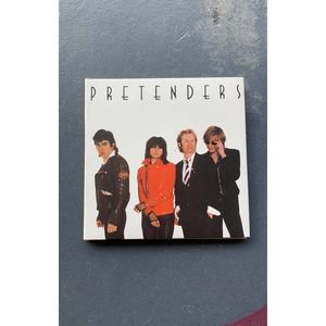 Pretenders CD Set Special Edition 2 CDs